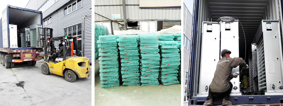 Delivers Layer Battery Chicken Cage Equipment to Kazakhstan
