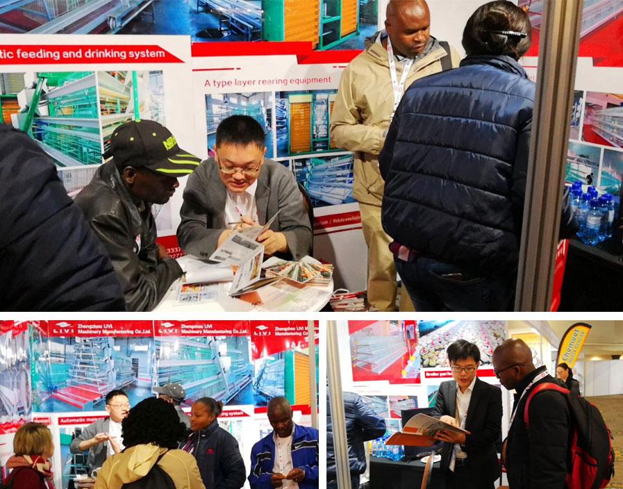 2018 Avi Africa International Exhibition